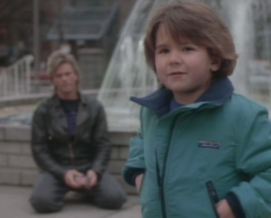 Angus MacGyver Trucs et Astuces - 4x11 La Bataille de Tommy Giordano - Mac et Tommy Giordano