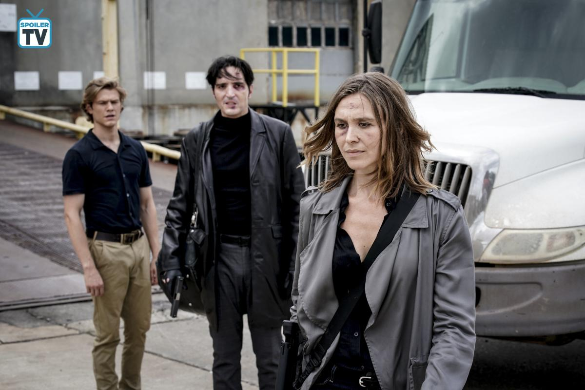 Saison 3 Episode 06 Photo 2