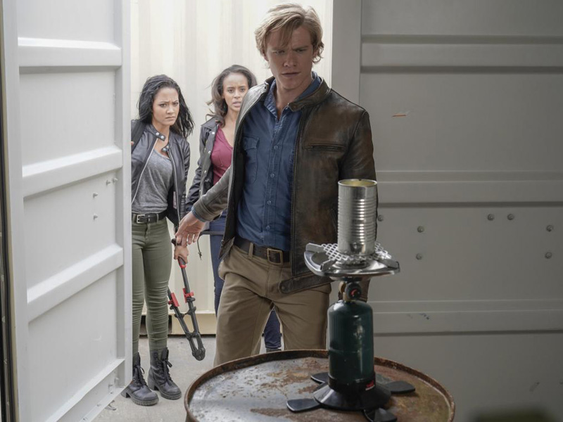 Saison 3 Episode 15 Photo 3