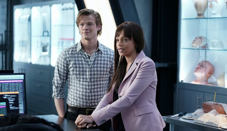 Saison 3 Episode 17 Photo 3
